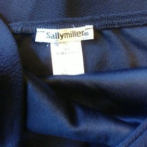 Sally Miller Dresses - NEW CLASSIC ELEGANT BACKLESS HALTER 